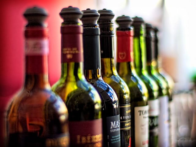 Bacteria in Wine May Be Good for Your Health