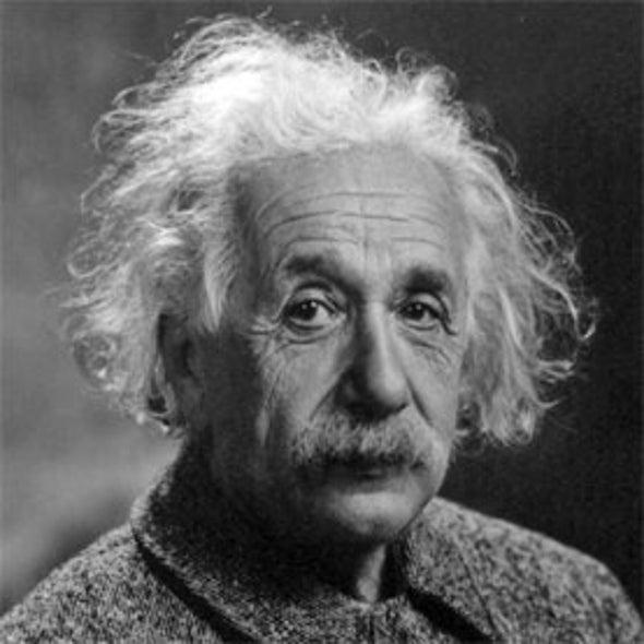 Dear Professor Einstein