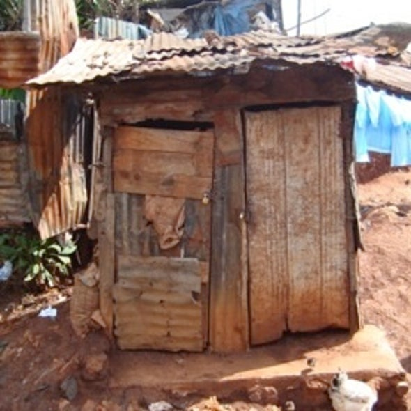 Wasting Away: Can a Gates Foundation-Funded Toilet-Design Initiative End a Foul Practice in the Developing World?