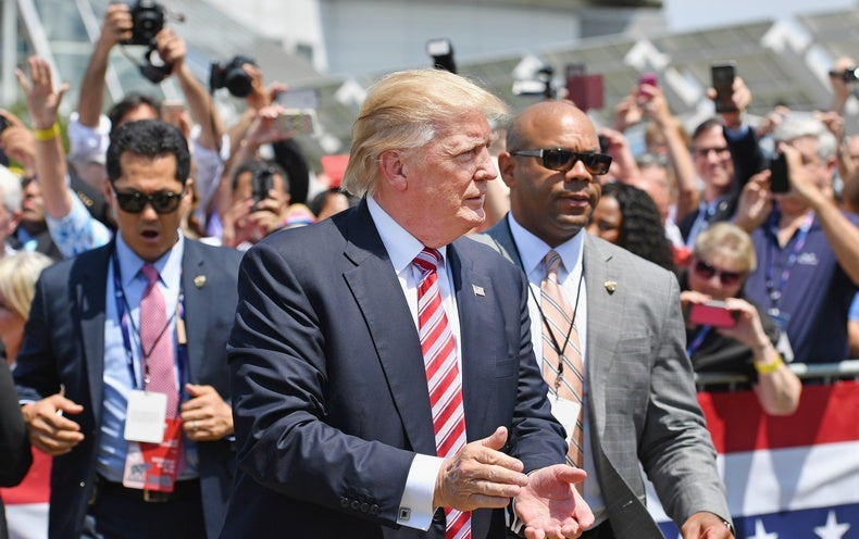 Trump and Space: Panel Forecasts Changes to Come