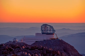Faced with Data Deluge, Astronomers Turn to Automation