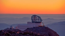 Faced with a Data Deluge, Astronomers Turn to Automation