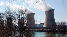 Mounting Climate Impacts Threaten U.S. Nuclear Reactors