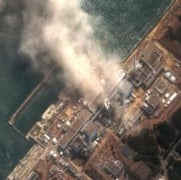 Partial Meltdowns Led to Hydrogen Explosions at Fukushima Nuclear Power Plant