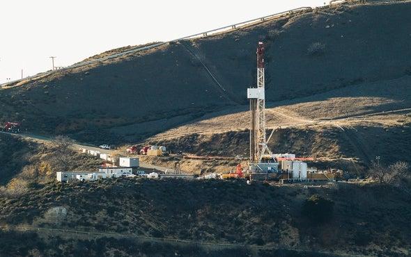 Industry Gas Leaks Improve