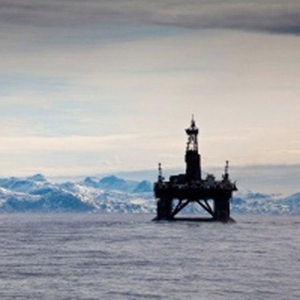 Oil Exploration Ramps Up in U.S. Arctic