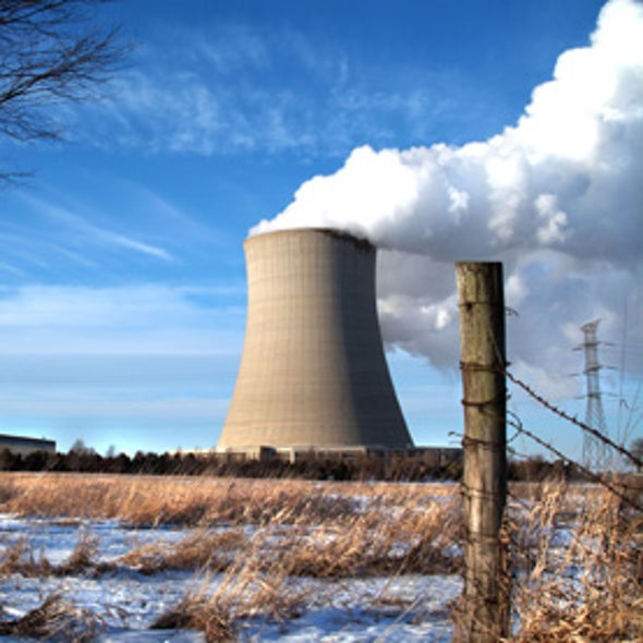 Whistleblowers Say Nuclear Regulatory Commission Watchdog Is Losing Its Bite