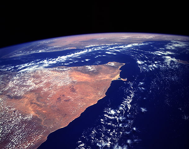 Horn of Africa Grows Hotter and Drier