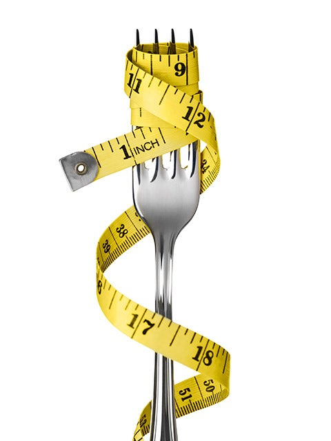 MIND Reviews 3 Weight-Loss Apps - Scientific American