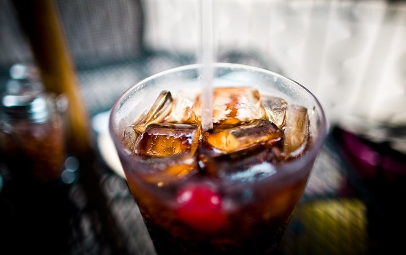 Diet Soda and Dementia: What You Need to Know