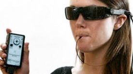 "Tasting the Light: Device Lets the Blind ""See"" with Their Tongues"
