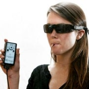 Tasting the Light: Device Lets the Blind