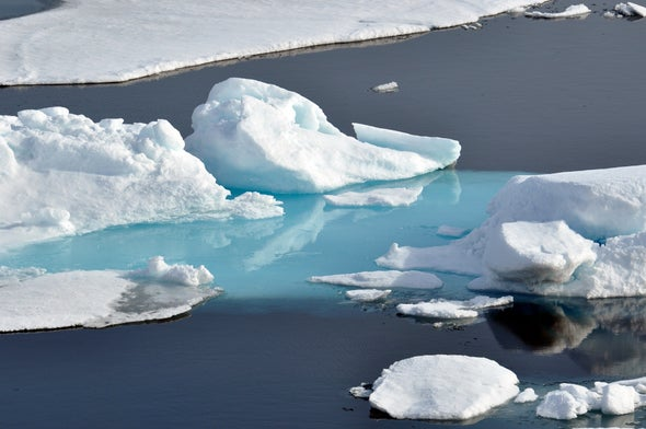 Arctic 2.0: What Happens after All the Ice Goes?