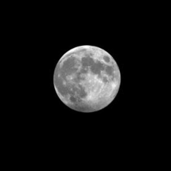 Minor Lunar Eclipse Tonight: How to Watch It Online