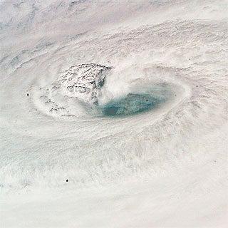 Stormy Weather: Weather Service Predicts Active Hurricane Season