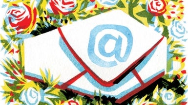 Is Messaging Going to Kill E-mail?