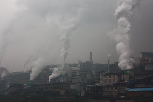 Here's What China and the U.S. Just Committed to on Climate