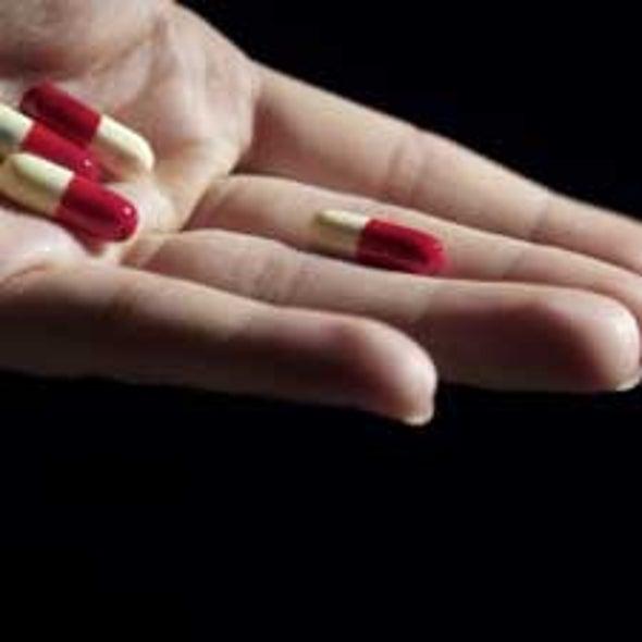 Prescription Drug Deaths Increase Dramatically