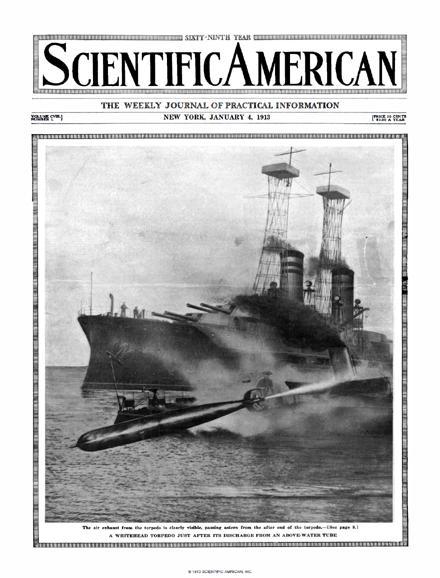 January 04, 1913