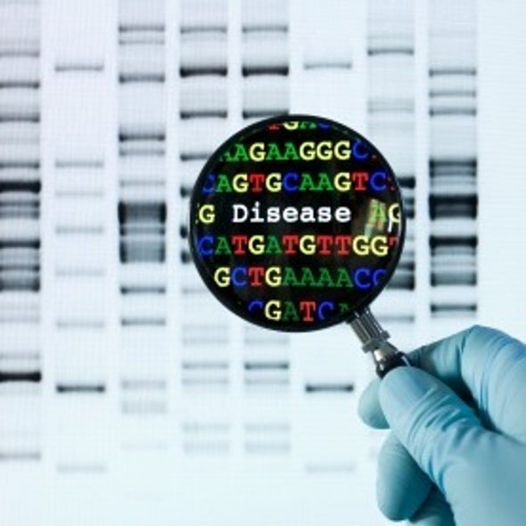 How Useful Is Whole Genome Sequencing to Predict Disease?