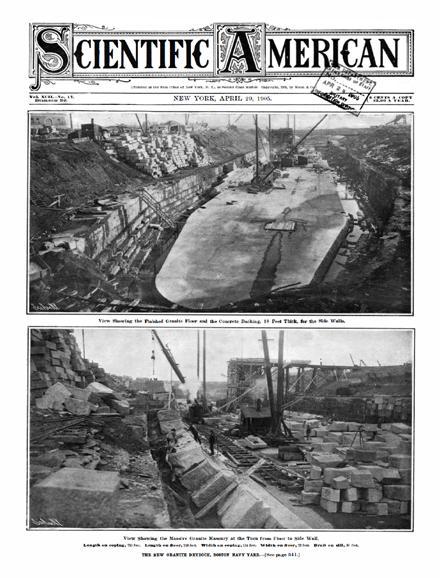 April 29, 1905