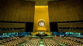 U.N. Postpones Global Climate Summit Over Pandemic Concerns