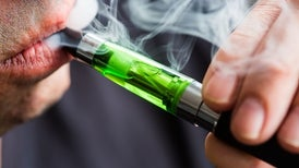 Vitamin Vaping Raises Wariness among Scientists