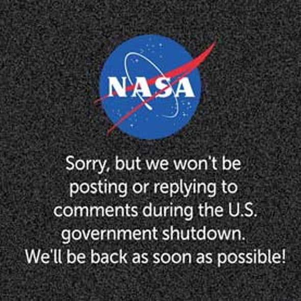 The Government Shutdown Was Temporary, Its Damage to Science Permanent