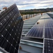SunShot: Lowering the Price of Electricity from the Sun