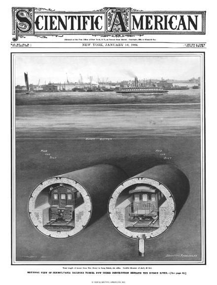 January 16, 1904