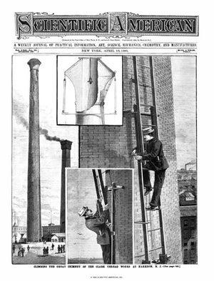April 19, 1890