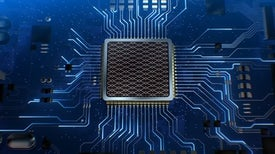 Light-Powered Computers Brighten AI's Future