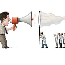 War Is Peace: Can Science Fight Media Disinformation?