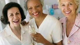 Common Chemicals Linked to Early Menopause