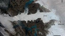Can Geoengineering Save the World's Ice?