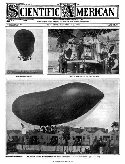 November 07, 1903