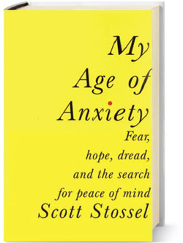 <em>MIND</em> Reviews: <em>My Age of Anxiety</em>