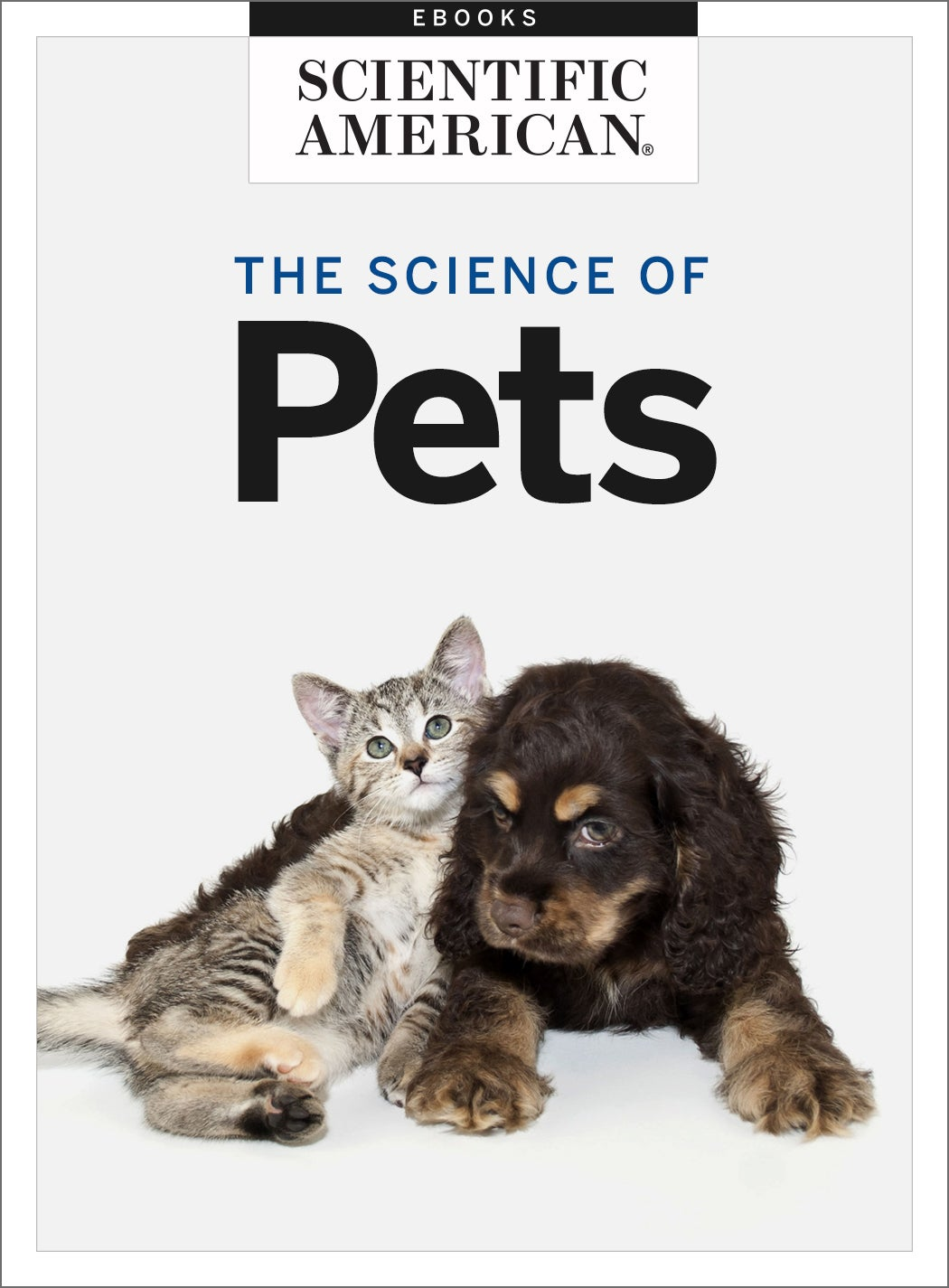 The Science of Pets