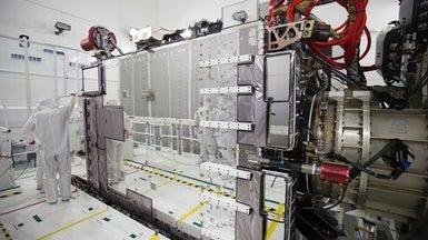 U.S. Poised to Launch Next-Generation Advanced Weather Satellite - Scientific American