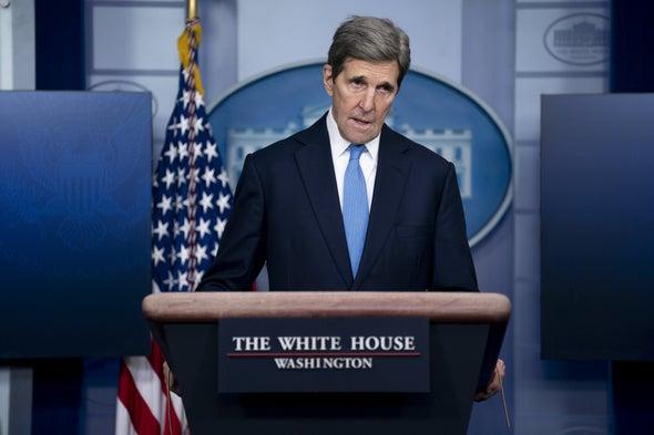 U.S. Officially Rejoins Paris Climate Agreement