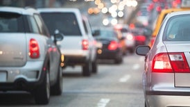 Traffic Gridlock Is Linked to More Crime