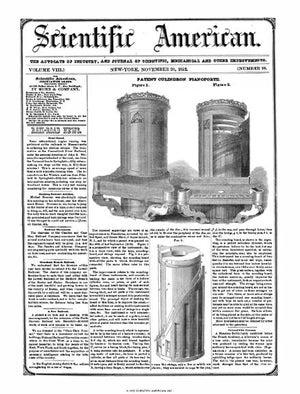 November 20, 1852