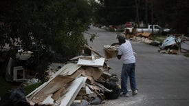 Federal Government's Silence on Climate Could Stymie Disaster Planning
