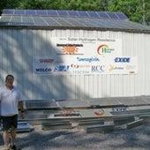 SOLAR POWER: