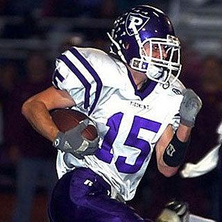 California High School's Offensive Scheme Adds Randomness to Football