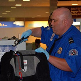 Exposing the Weakest Link: As Airline Passenger Security Tightens, Bombers Target Cargo Holds