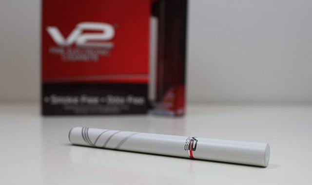 E-Cigarettes's Effect on Cells Similar to That of Tobacco Smoke