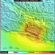 Major Earthquake Hits Nepal