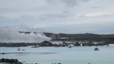 One Hot Island: Iceland's Renewable Geothermal Power