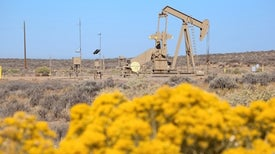 Methane Cloud Sitting over U.S. Southwest Threatens Indigenous Residents